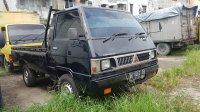 Colt L300: Mitsubishi L300 tahun 2012 warna hitam kondisi silahkan lihat gambar (IMG-20190611-WA0004.jpg)