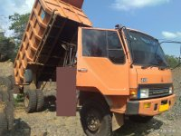 Mitsubishi Fuso 220PS DumpTruck Thn.2012 Istimewa