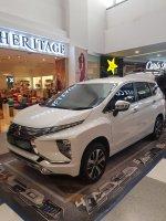 Jual Mitsubishi: Bulan Gampang Bawa Pulang XPander