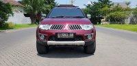 Mitsubishi: Mits. Pajero Sport tahun 2009 matik mantap (IMG-20190620-WA0033.jpg)