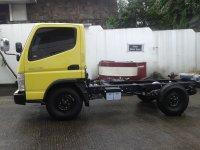 Colt FE: Mitsubishi Truck Colt Diesel