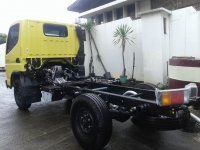 Colt FE: Mitsubishi Truck Colt Diesel (20170115_150021.jpg)