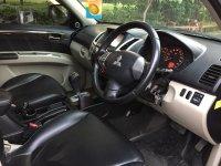 Mitsubishi Pajero Sport: Pajero dakar 2012 matic Tgn 1 full orisinil mulus tanpa cacat (59d34567-59bd-4a24-801c-e8bea460ed44.jpg)