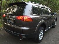 Mitsubishi Pajero Sport: Pajero dakar 2012 matic Tgn 1 full orisinil mulus tanpa cacat (32529042-08e0-4a93-9051-6d6e90ca9b71.jpg)