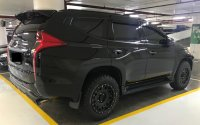 Mitsubishi: All New Pajero Sport Dakar 4x2 ( CBU ) (Pajero 3 - A.jpg)