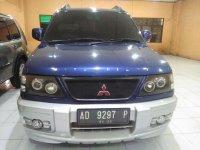 Jual Mitsubishi Kuda Grandia Tahun 2002