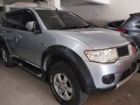 Jual Mitsubishi: ual cepat All New Pajero Sport 2.5 diesel solar. 4X4 Langka