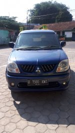 Mitsubishi kuda Diamond 2004 1.6cc irit manual Gres sperti baru