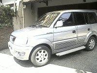 MITSUBISHI KUDA TAHUN 2002 Kilometer : 13000 (IMG-20190717-03864.jpg)