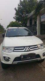 Mitsubishi: Dijual Pajero Sport Dakar 4X2  Diesel