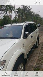 Mitsubishi: Dijual Pajero Sport Dakar 4X2  Diesel (Screenshot_20190623-122646.jpg)