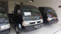 Jual Colt T120 SS: Mitsubishi Colt T120ss Pick Up FD 2018 plat B Jakarta