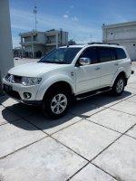 Jual Mitsubishi: Mitsubitshi pajero sport dakar matic 2012 putih