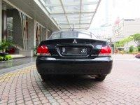 Dijual Mitsubishi Lancer 2004 Kondisi Mulus Siap Pakai (Lancer_Back.jpg)