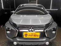 Jual Mitsubishi Xpander 1.5 Ultimate 2018 AT Silver