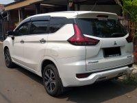 Jual Mitsubishi Xpander Mulus 99% Pemilik dari baru