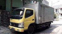 Jual Colt FE: Mitsubishi Colt Diesel Double (6 Ban) FE73 2013 Canter Box 110 Ps