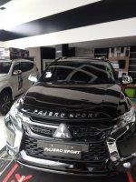 Mitsubishi Pajero Sport: Jual mobil kualitas bagus