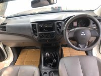 Jual All New Mitsubishi STRADA TRITON 2.5 HDX 4x4 Manual Double Cabin 2015