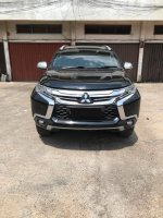 Jual All New Mitsubishi PAJERO Sport Dakar Ultimate Automatic AT 2017/2018