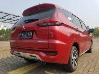 Jual Mitsubishi: XPANDER Ultimate 2017 AT, Kondisi 99% Like New, Mulus Terawat! KM 11RB