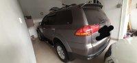 Mitsubishi Pajero Sport: dijual pajero 2011..