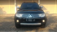 Jual Mitsubishi Pajero Sport: Exceed At 2011 ( AC Atas )