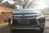 Mitsubishi: JUAL PAJERO SPORT DAKAR 2016