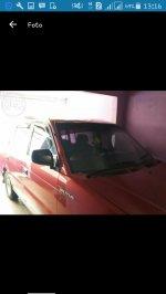 Mitsubishi: di jual kuda glx disel th 2002 istimewa
