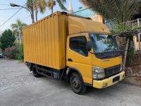 Jual Mitsubishi Canter colt diesel FE 73 6 ban box 2013