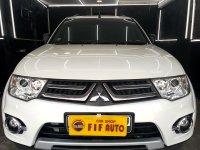 Jual Mitsubishi Pajero sport Dakar 2.4 VGT ( 4 x 2 ) Autometic Diesel 2014