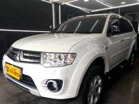 Mitsubishi Pajero sport Dakar 2.4 VGT ( 4 x 2 ) Autometic Diesel 2014 (IMG_20190915_151738.jpg)