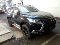 Jual Mitsubishi Pajero sport DP ringan Oktober 2019