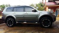 Mitsubishi Pajero Sport: Di JUAL MOBIL PAJERO DAKAR 4X2 AT siapa cepat dia dapat