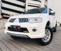 Jual Mitsubishi: Pajero sport exceed ( limited ) 2013