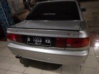 Jual Mitsubishi: Mitusbishi Lancer Evo III 1.6 1996 Istimewa