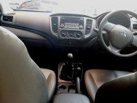 Strada Triton: Dijual mobil Mitsubishi triton diesel Commenrail turbo double cabin (20191028_111153[1].jpg)