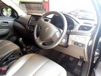 Strada Triton: Dijual mobil Mitsubishi triton diesel Commenrail turbo double cabin (20191028_111120[1].jpg)