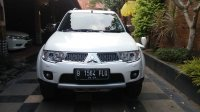 Mitsubishi Pajero Sport Dakar 2011 Sunroof (WhatsApp Image 2019-10-29 at 09.08.31.jpeg)