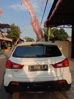 Mitsubishi: Outlander GLS 4x2 AT th 2013  ISTIMEWA