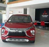 Jual Mitsubishi Xpander Dp Ringan