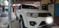 Mitsubishi: Jual Pajero Sport Exceed 2.5 Solar Tahun 2013/2014