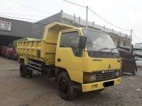 Colt FE: Mitsubishi Colt diesel 120 PS dump truck 2005