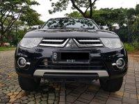 Jual Mitsubishi Pajero Sport Dakar AT 2WD Diesel 2015,Jawara Alam Liar