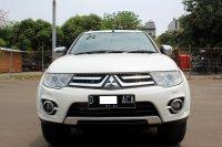 Jual Mitsubishi Pajero Sport: Pajero Dakkar 4X2 A/T Putih 2014