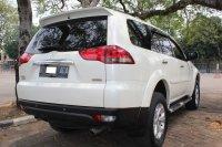 Mitsubishi Pajero Sport: Pajero Dakkar 4X2 A/T Putih 2014 (IMG_2560.JPG)