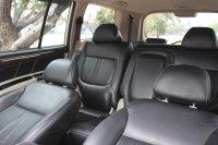 Mitsubishi Pajero Sport: Pajero Dakkar 4X2 A/T Putih 2014 (IMG_2566.JPG)