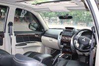 Mitsubishi Pajero Sport: Pajero Dakkar 4X2 A/T Putih 2014 (IMG_2572.JPG)