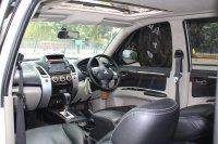 Mitsubishi Pajero Sport: Pajero Dakkar 4X2 A/T Putih 2014 (IMG_2575.JPG)