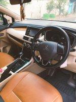 Jual Mitsubishi Xpander 2017 Ultimate Terawat Istimewa